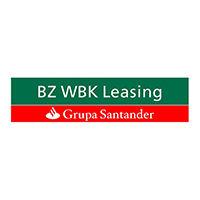 Leasing BZ WBK logo
